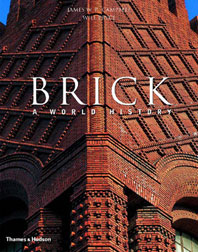 Brick: A World History Cover