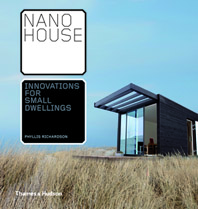 Nano House: Innovations for Small Dwellings Cover