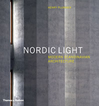 Nordic Light: Modern Scandinavian Architecture Cover