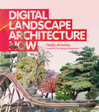 Digital Landscape Architecture Now Cover