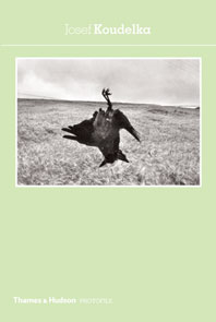 Josef Koudelka Cover