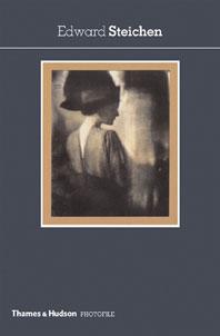 Edward Steichen Cover
