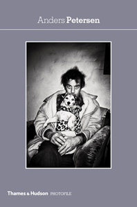 Anders Petersen Cover