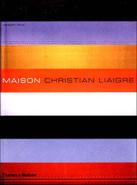 Maison-Christian Liaigre Cover