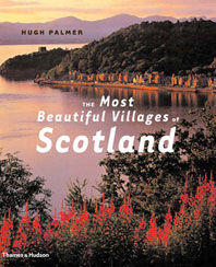 The Most Beautiful Villages of Scotland Cover