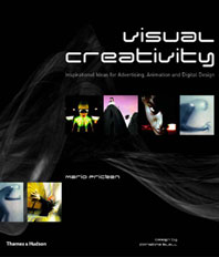 Visual Creativity Cover
