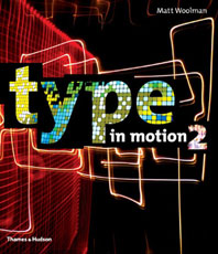 Type in Motion 2 Cover