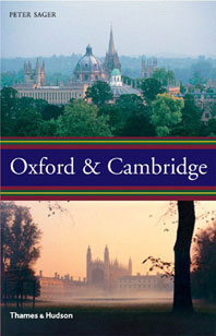 Oxford and Cambridge Cover