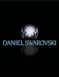 Daniel Swarovski: A World of Beauty Cover