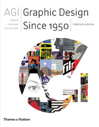 AGI: Graphic Design Since 1950 Cover