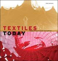 Textiles Today Cover