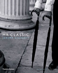 Mr. Classic Cover