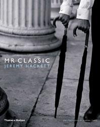 Mr. Classic Cover