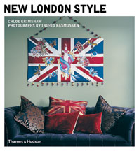 New London Style Cover