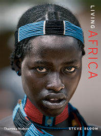 Living Africa Cover