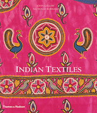 Indian Textiles Cover