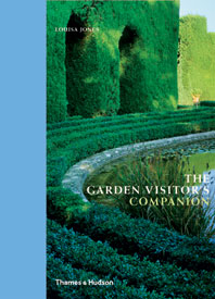 The Garden Visitor's Companion Cover