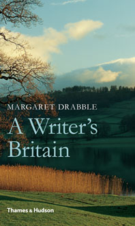 A Writer's Britain Cover