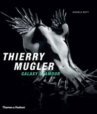 Thierry Mugler Cover