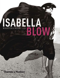 Isabella Blow Cover