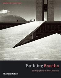 Building Brasilia Cover