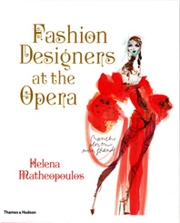 Fashion Designers at the Opera Cover