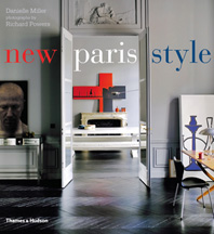 New Paris Style Cover