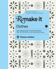 Remake It: Clothes Cover