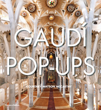Gaudi Pop-Ups Cover