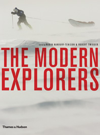The Modern Explorers Cover