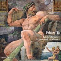 Palazzo Te: Giulio Romano's Masterwork in Mantua Cover