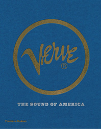 Verve: The Sound of America Cover