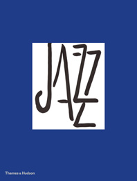 Henri Matisse Jazz Cover