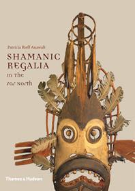 Shamanic Regalia in the Far North Cover
