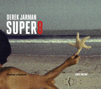 Derek Jarman Super 8 Cover