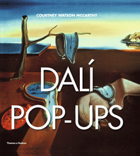 Dalí Pop-Ups Cover