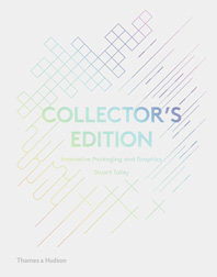 Collector's Edition: Innovative Packaging and Graphics Cover