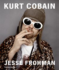 Kurt Cobain: The Last Session Cover