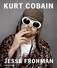 Kurt Cobain: The Last Session Cover