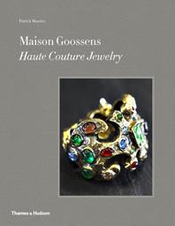 Maison Goossens: Haute Couture Jewelry Cover
