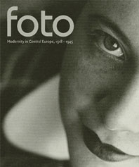 Foto: Modernity in Central Europe: 1918-1945 Cover