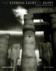 Eternal Light of Egypt Cover