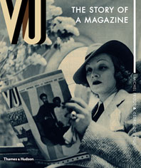 VU: The Story of a Magazine Cover