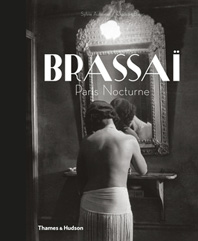 Brassaï: Paris Nocturne Cover