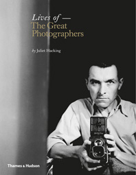 Lives of the Great Photographers Cover