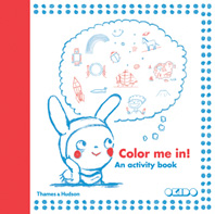 Color me in! Cover