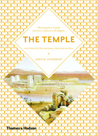 The Temple Cover