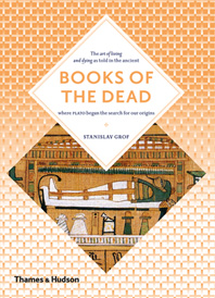 Books of the Dead Cover