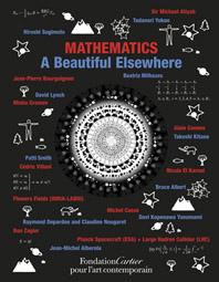 Mathematics, A Beautiful Elsewhere Cover