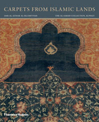 Carpets from Islamic Lands Cover